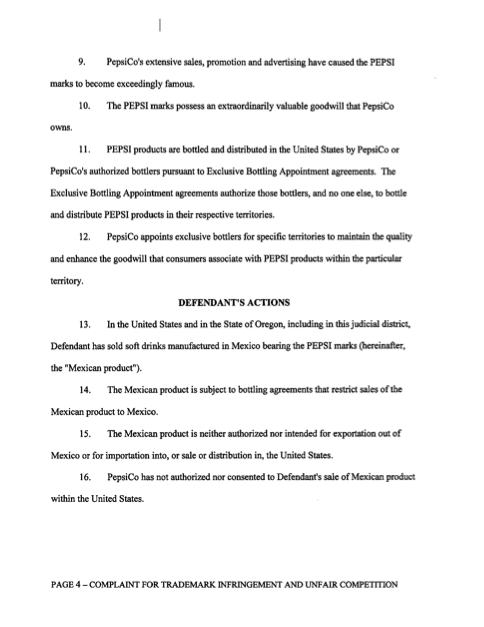 Trademark | Oregon Intellectual Property Blog | Page 17
