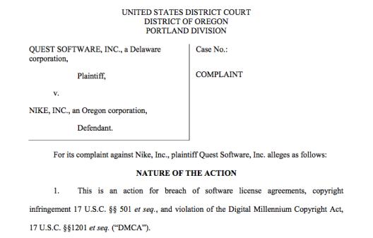 Kenan Farrell Oregon Intellectual Property Blog